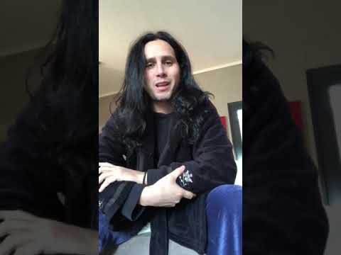 Guitarist Gus G. Sends Jason Becker A Personal Message On The Release Of Triumphant Hearts