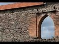 July 30, 2016. Medininkai castle. Lithuania. [1080p HD].