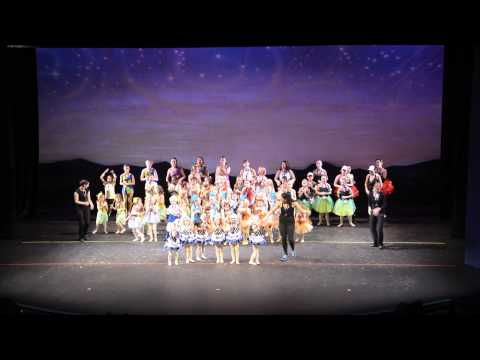 Ballard Academy Of Music And Dance