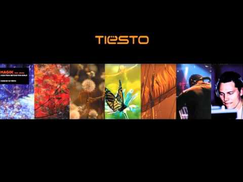 Tiesto - Best of Magik 1-7
