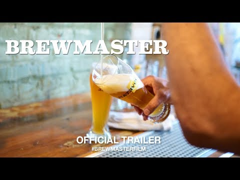 Brewmaster 2018   Trailer