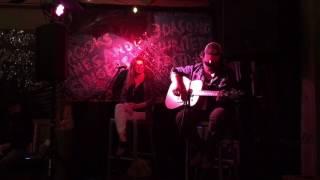 30A SWF: Ken Johnson at Pizza Bar