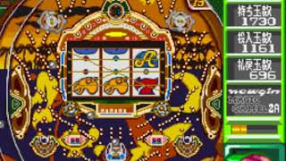 Pachinko victory law! 2 Magic Camel 2A Capture Jackpot ------------...