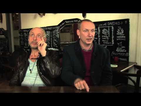 Orbital interview - Paul and Phil Hartnoll (part 2)