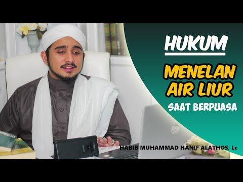 HUKUM MENELAN AIR