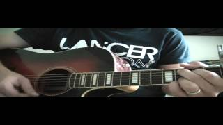 How He Loves - Acoustic Instrumental