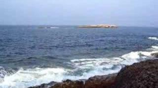 La isla de Antromero