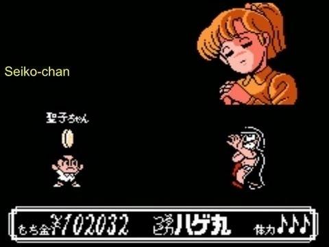 Tsuru Pika Hagemaru: Mezase! Tsuru Seko no Akashi Subbed Famicom Playthrough - NintendoComplete
