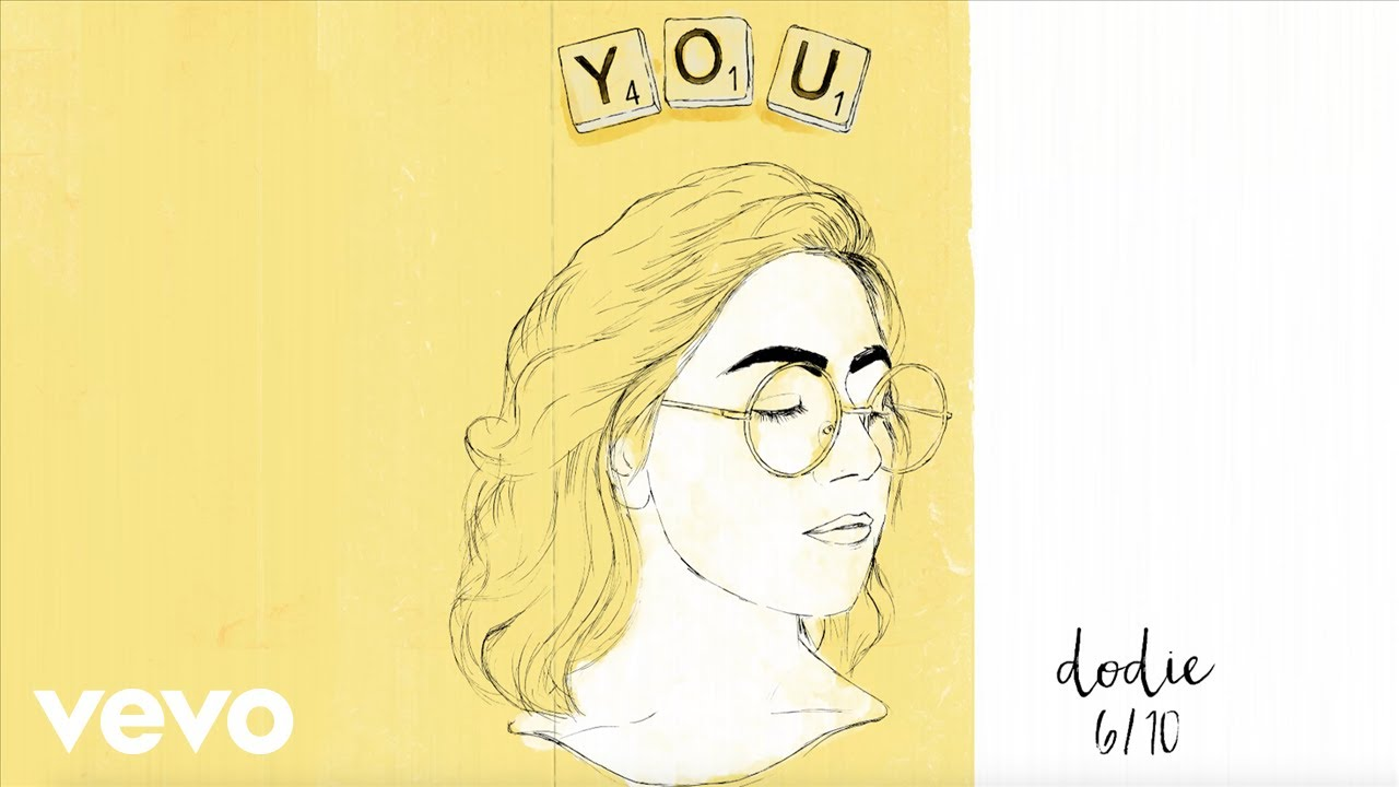dodie - 6/10 (Official Audio)