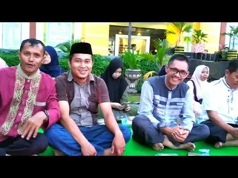 Bukber MAN 1 Kota Gorontalo | Ramadhan 1440 H / 2019 M