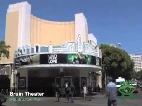 Westwood movie theaters
