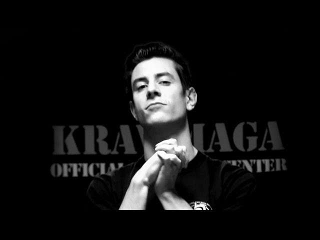 Krav Maga Motivation • FIGHT YOUR ENEMY