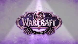 "WORLD OF WARCRAFT - All Cinematics (2019) + NEW Cinematic ""Safe Haven"""