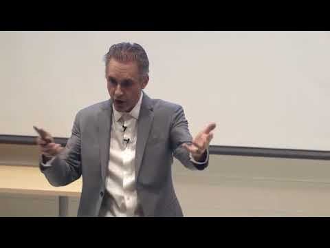 Jordan Peterson: The importance of 1 percent