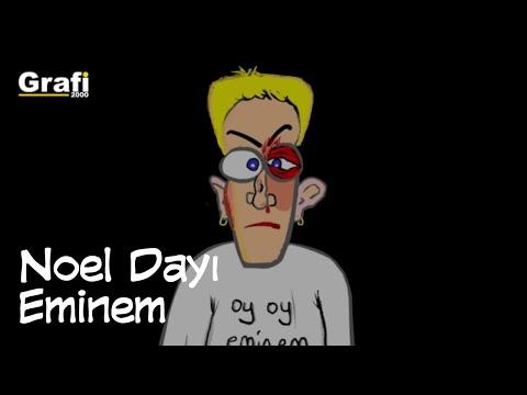 Noel Dayı - Eminem