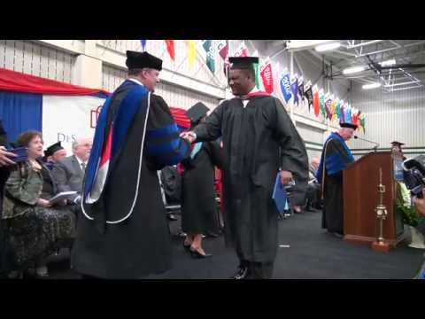 Online DNP/MBA or MSN/MBA: Dual Graduate Degrees from DeSales