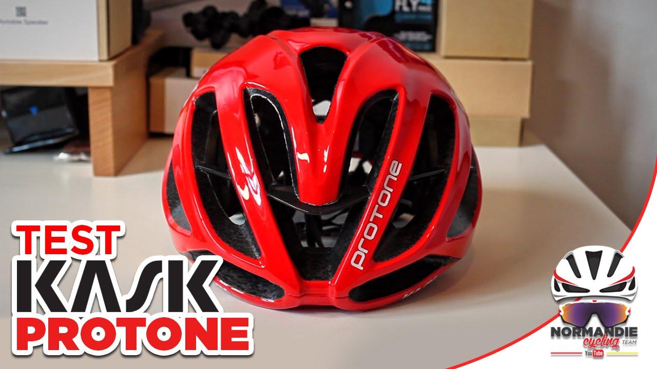 kask protone le casque le plus confortable youtube. Black Bedroom Furniture Sets. Home Design Ideas