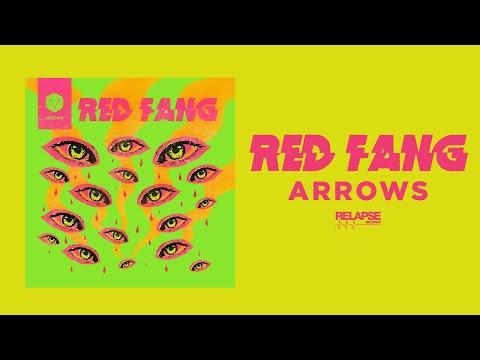RED FANG - Arrows [FULL ALBUM STREAM]