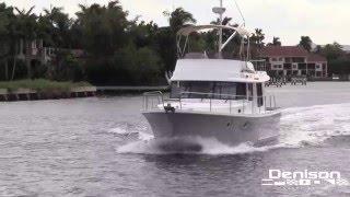 34 Beneteau Swift Trawler Cruising in Fort Lauderdale