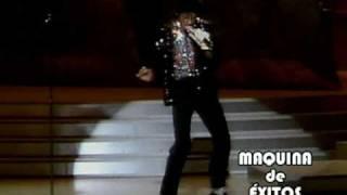MICHAEL JACKSON -  BILLIE JEAN  - cumbia -