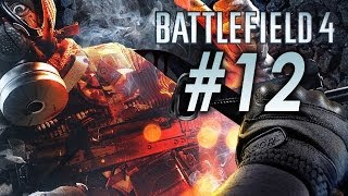 BattleField 4 Walkthrough Part 12, Reach The Tram XBOX360/PS3/XBOX ONE/PS4/PC