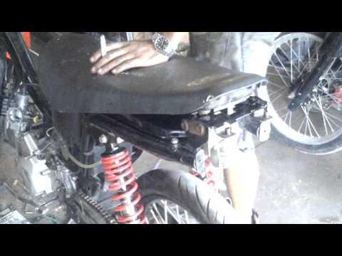 Karisma bore up 164cc by ant'x tanjungpinang(RAVI)