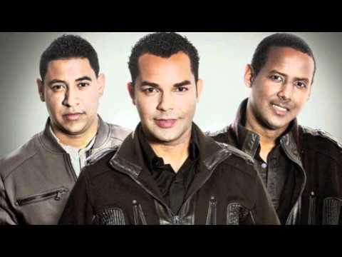 EL PRIMER LUGAR - 3 Talentos - Trio Talentos