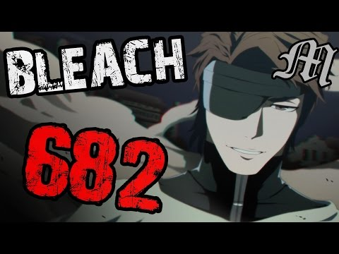 "Bleach Chapter 682 Review ""King of The Soul Society"""
