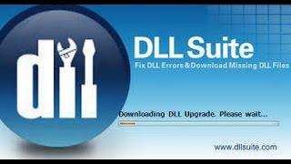 برنامج جلب الملفات الناقصة مع التفعيل DLLSuite اخر اصدار