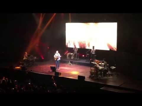 A cada hombre, a cada mujer - Pedro Aznar - Teatro Caupolican - 24 de Octubre de 2015