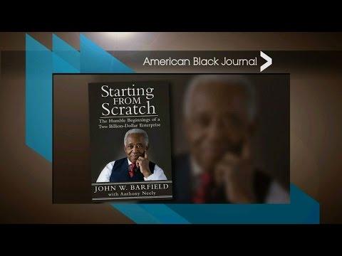 Entrepreneur John W. Barfield / Mental Health Campaign | American Black Journal Full Episode