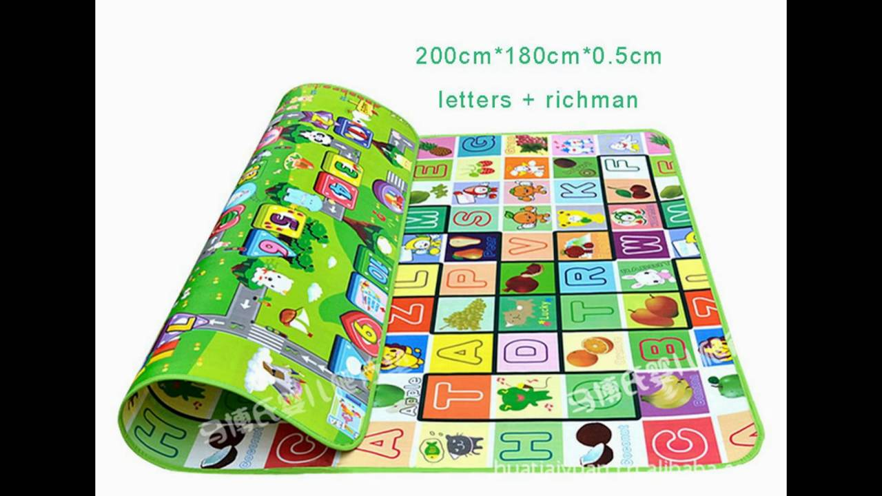 indoor animal floors infant blanket buy us ebay play floor crawl gym soft baby mat with en toy