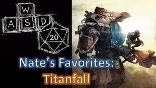 Titanfall - Nate