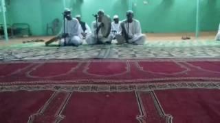 اولاد الشيخ الجعلي مدحه صلي ياربي وسلما
