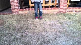 How to do the sideways shuffle