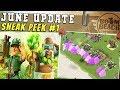 Boom Beach June Update - Sneak Peek #1