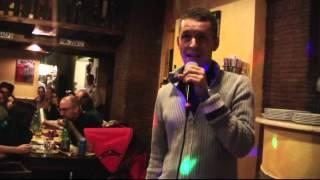 QdK SE BRUCIASSE LA CITTA canta Pietro Karaoke