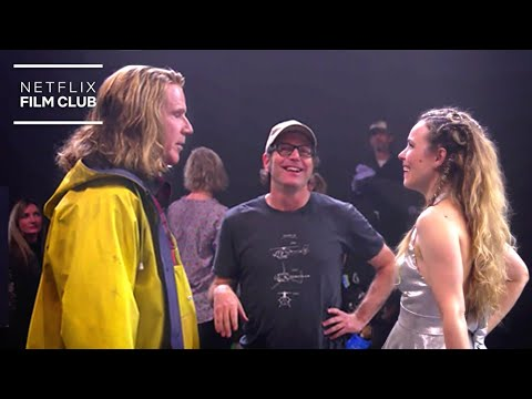 Exclusive Behind-The-Scenes of Eurovision feat. Will Ferrell and Rachel McAdams   Netflix