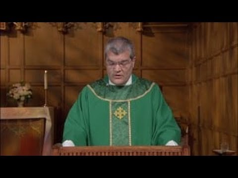 Daily TV Mass Thursday October 19, 2017