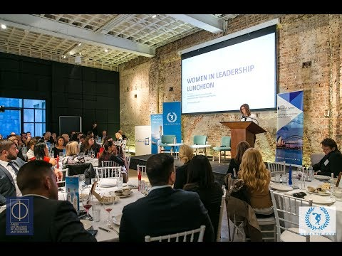 Greek Australians of Business and Industry - Women In Leadership Luncheon