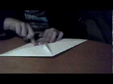 Jak zrobic p?aszczk?-mante origami