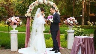 Выездная регистрация брака  Романтическая сказка для двоих