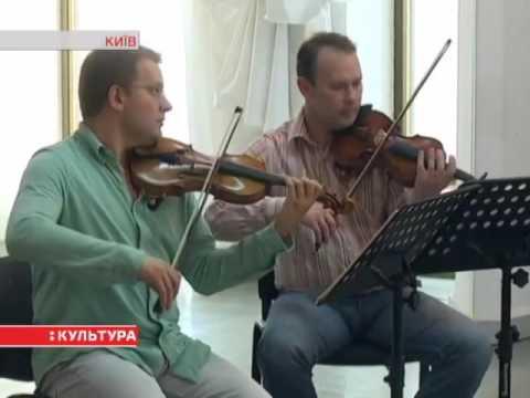 Music Arts Talk Premiere (Valeriy Sokolov)