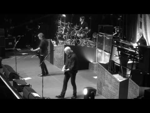 Relentless-The Stranglers@Brighton Dome 28th March 2017