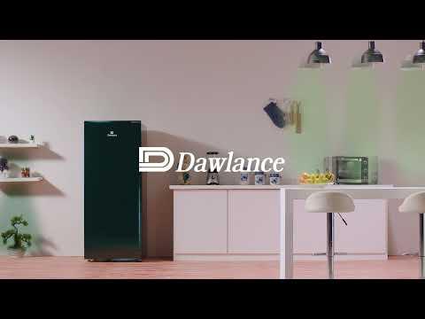 Dawlance Inverter Vertical Freezer Features