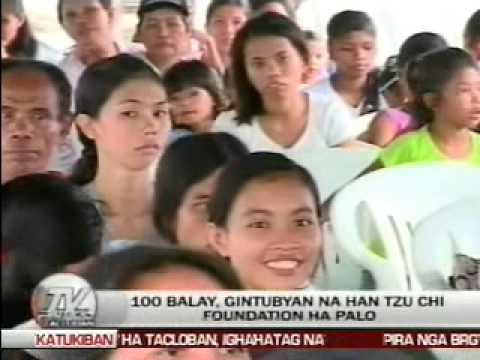 TV Patrol Tacloban - December 17, 2014