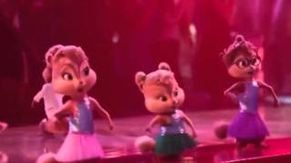 Sofia -Alvaro Soler - chipmunks version - by ssCracchino