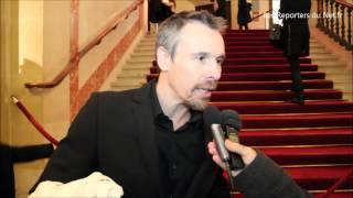 Nicolas Le Riche - Danseur Etoile - UNICEF