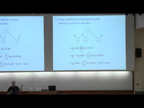 [PURDUE MLSS] Introduction to Machine Learning by Dale Schuurmans Part 6/6