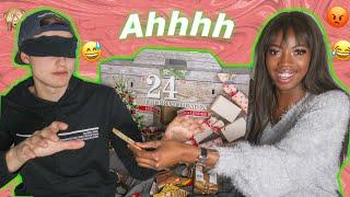 Download Video Wir testen 25 € Amazon Surprise Adventskalender | Achtung witzig 😂 MP3 3GP MP4